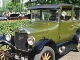 Le Limousin en Ford T