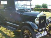 Ford T de l'ANVE