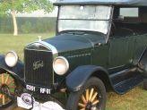 Ford T du club