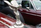 Rolls Royce, 20 HP  1928