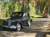 Dauphinoise Renault 1956