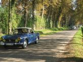 Fiat  1600 S  cabriolet
