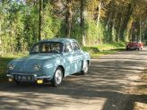 Renault Dauphine,  1958