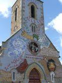 Eglise de Menil Gondouin