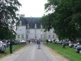 accueil, château d'Aubigny