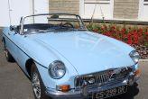 MG B 1964