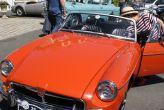 MG  Roadster 1971