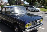 Lancia Fluvia 1971