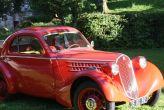 Fiat  mille miglia 1935