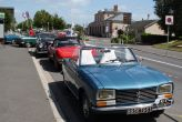 Peugeot 304 cabriolet 1976
