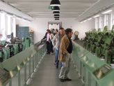 visite de l'usine Bohin