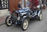 Hupmobile  Modele R  1923