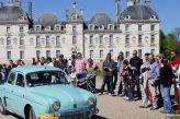 Lauréat du Rallye Tintin 2015