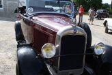 Citroen C4 1930